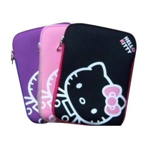 Neoprene Laptop Bag with Customize Printing (LP-011) pictures & photos