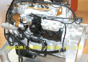 Nef Diesel Engine Vehicle Application for Iveco pictures & photos