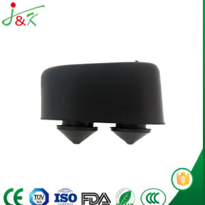 Wholesale EPDM Nr NBR Rubber Buffer for Shock Absorption pictures & photos