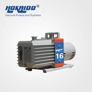 C Series Dual Stage Rotary Vane Oil Vacuum Pump (2RH016C) pictures & photos