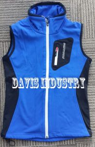 Fashion Cycling Vest with Top Quality and Small MOQ pictures & photos