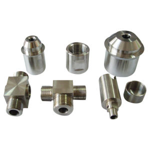 Multi-Tasking Machining/ Precision Machined Components pictures & photos