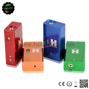 Best Quality Aluminium Mechanical DNA 30 Mod with Nice Price