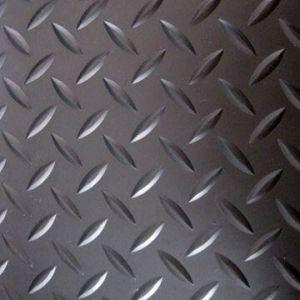 Diamond Rubber Sheet, Rubber Mat for Flooring pictures & photos