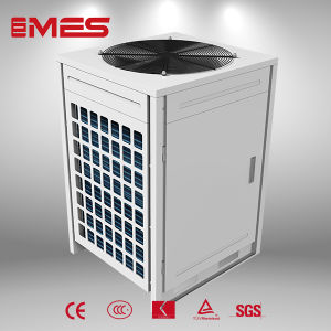 High Temperature Heat Pump for 80 Deg C Hot Water pictures & photos