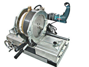 Bzh-250d Drainage Welder Machine (Butt Fusion for water pipe) pictures & photos