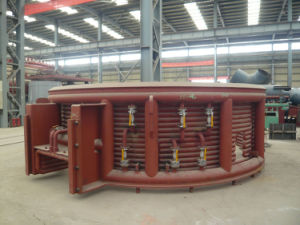 Industrial Equipment of Arc Furnace Shell pictures & photos