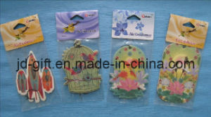 Car Freshener, Hanging Automotive Air Fresheners, Promotional Paper Air Freshener, Custom Car Air Fresheners pictures & photos