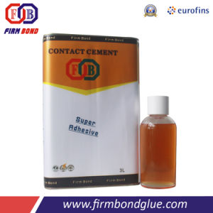 High Quality Contact Cement 3L (FBNL004-3) pictures & photos