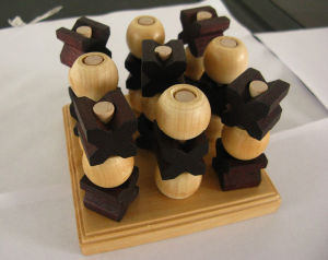 Wooden Toys - Wooden Crafts (w432)