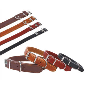 Dog Training Collar, Dog Collar and Dog Leash (YL71377) pictures & photos