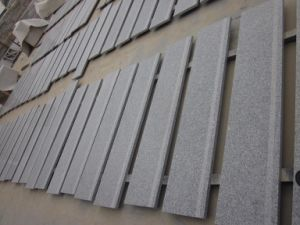 G603 Step Tile, Riser, Stairway, Stairs for Indoor, Outdoor