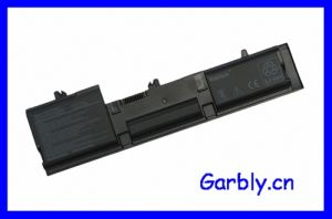Laptop Battery for DELL D400, 11.1V 3600MAH pictures & photos