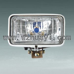 Auto Front Lamp for Truck Trailer Head Light pictures & photos