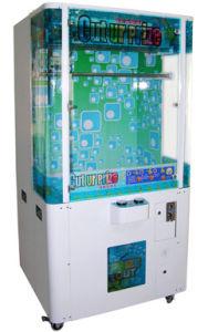 Barber Cut Prize Game Machine (TR1103, Cut Ur Prize) pictures & photos