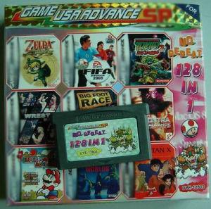 Multi Games Cassettes