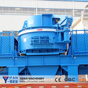 Good Performance and Low Price Gravel Sand Making Machine pictures & photos