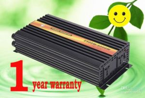 DC Inverter, DC 12V to AC 100V 110V, 2500W Pure Sine Wave Inverter, Solar Inverter