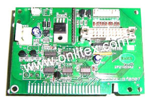 PCB Assembly at Industrial PC Control Card Field (PCBA)