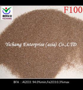 Manufacturer Brown Aluminum Oxide/ Fused Alumina / Corundum pictures & photos