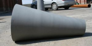 Conical LSAW Pipe with Big Diameter for Construction pictures & photos