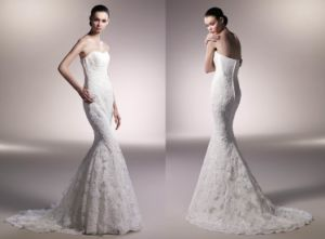Bridal Dress (FLY-1019)