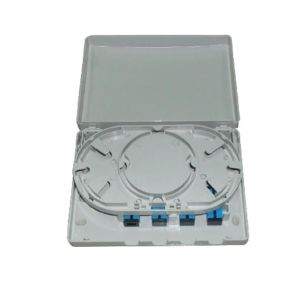 FTTH Terminal Box Jffx-Tb204