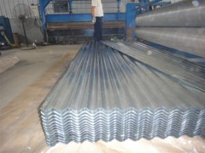 GI Corrugation Sheet