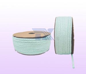 Bio-Soluble Ceramic Fiber Square Braided Rope pictures & photos