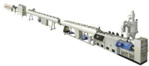 Polypropylene Pipe Production Line