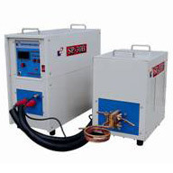 High Frequency Induction Heating Machine (SP-35B/35AB) pictures & photos