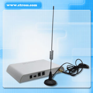 Analog GSM G3 Fax FWT/GSM Wireless Fax Terminal/GSM G3 Fax Gateway Dual Band/Quad Band (1 SIM Card Slot) pictures & photos