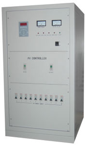 Programmed PV Controller Max Charge Current 200A/250A/300A (Rated Voltage 48V)