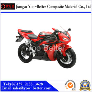 Carbon Fiber Motorcycle Parts for Honda