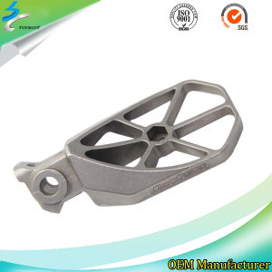 Investment Precision Casting Stainless Steel Machine Parts pictures & photos