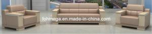 Modern Executive Sofa 1+1+3 (FOH-8015) pictures & photos