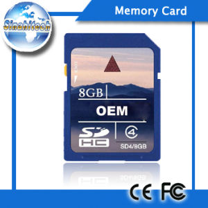 OEM or ODM Micro SDHC Memory Card pictures & photos