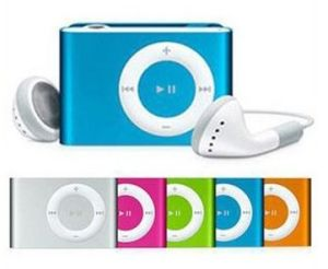 Shuffle MP3 Player (FMP3-14) pictures & photos