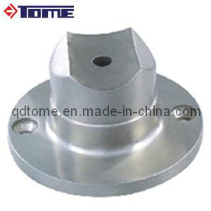 Stainless Steel Base Plate Handrail Support pictures & photos