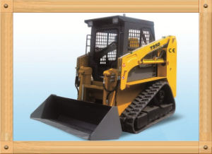 CE Crawler Skid Steer Loader for Sale Ts50 pictures & photos