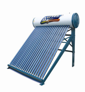 A6 Series Solar Water Heater
