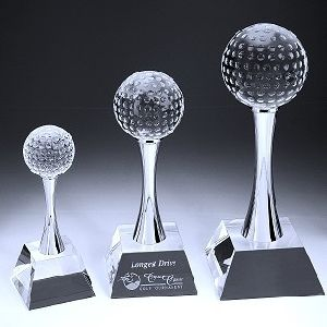 Golf Trophies, Award, Golf Trophy, Trophy