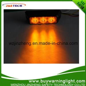 3 LED Tir Surface Mount Lighthead