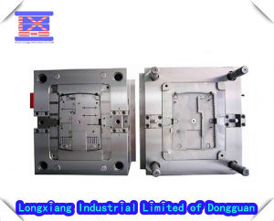 Plastic Injection Moulding for Electronic Case/ Cover Mould pictures & photos