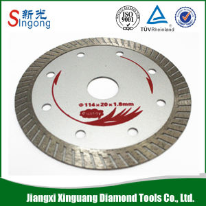 4 Inch Small Band Cutting Saw Blades pictures & photos