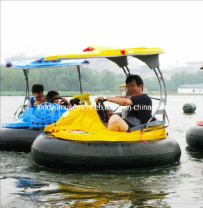 Popular Water Sports Games Electric Bumper Boat pictures & photos
