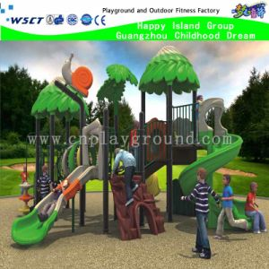 2015 New Design Outdoor Playground (MF15-0008) pictures & photos