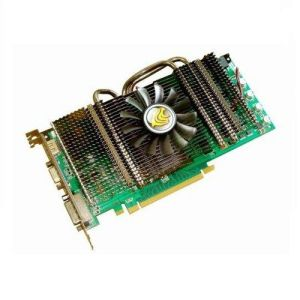 nVIDIA GeForce GTS 250 1 GB Video Graphic Card (ETGFGTS2501024)