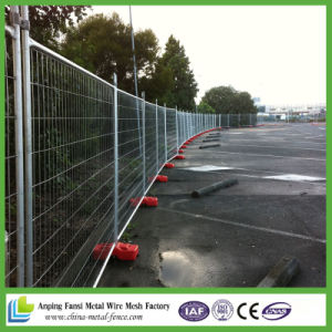 ASTM4687-2007 Galvanised Temporary Fence for Australia Market pictures & photos