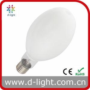 Coated High Pressure Sodium Lamp